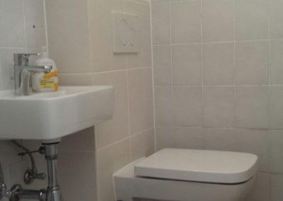 Ferienwohnung 1 Badezimmer