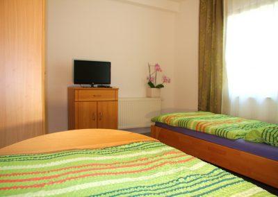 Monteurwohnung 2 Betten