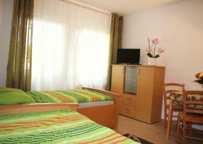 Monteurwohnung 2 Schlafzimmer 2